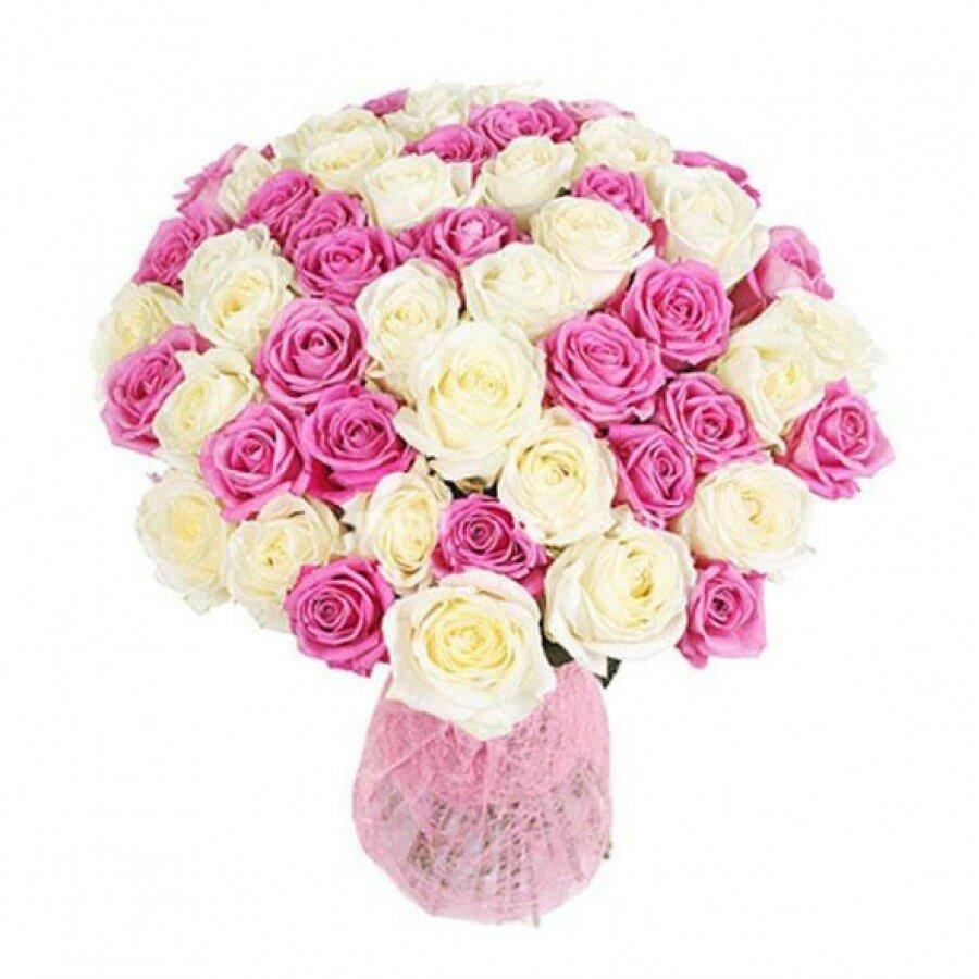 Изображение № 3654 из альбома Букет из роз